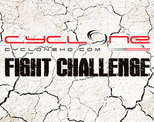 Cyclone Fight Challenge