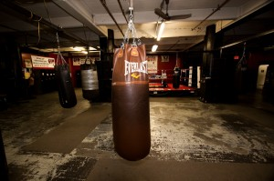 Gleeson's Gym Brooklyn