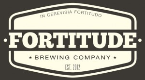 Fortitude Brewing. Great craft beer. Sponsors of Team Jacob Beer Lunch.
