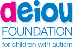 AEIOU - doing tremendous things for kids and families effected by Autism.
